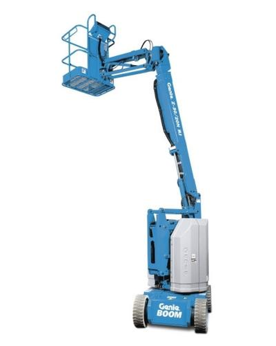 Articulating boom lift Genie 30 feet Z30/20N