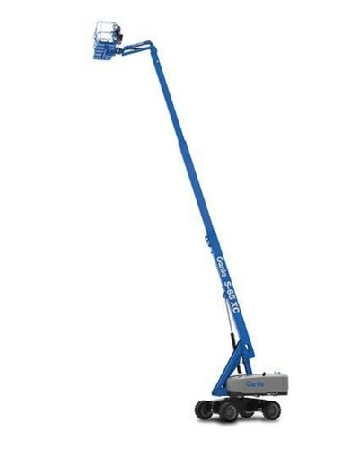Telescopic boom lift Genie 65 feet S-65 XC