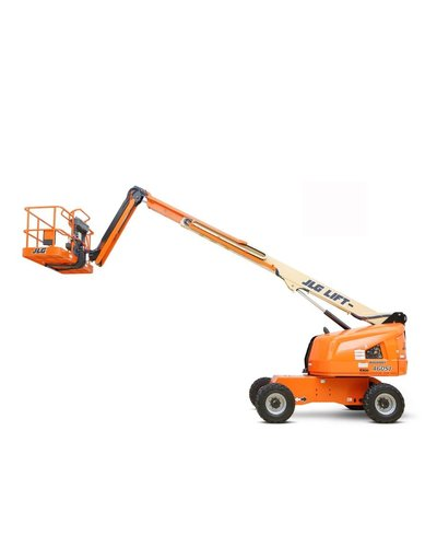 Telescopic boom lift JLG 46 feet 460SJ