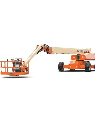 Telescopic boom lift JLG 150 feet 1500 SJ