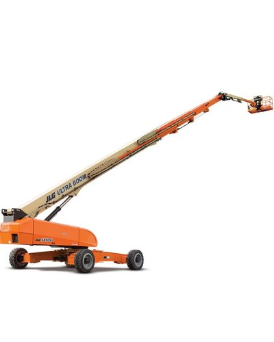 Telescopic boom lift JLG 185 feet 1850 SJ