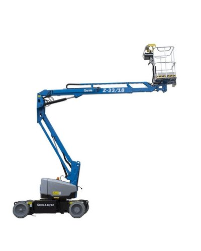 Articulated boom lift Genie Z-33/18 33 feet