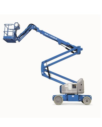 Articulating boom lift Genie 40 feet Z-40/23 N