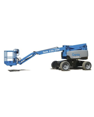 Articulated boom lift Genie Z-60/37 60 feet