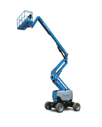 Articulated boom lift Genie Z-62/40 62 feet