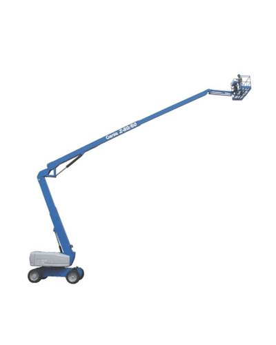 Articulated boom lift Genie Z-80/60 78 feet