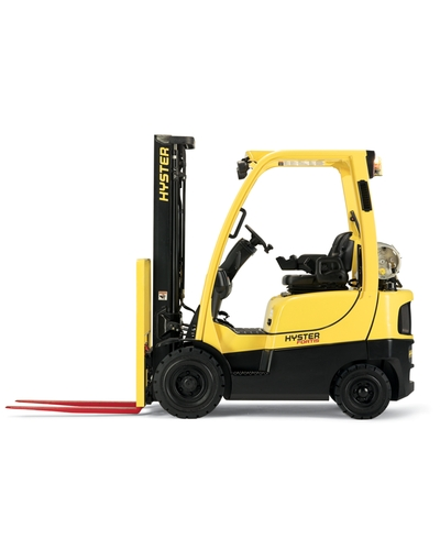 Hyster Fork Lift 6000 pounds