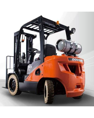 Forklift 3500 pounds