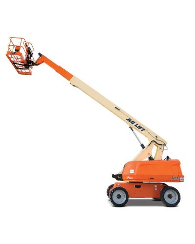 telescopic boom lift JLG 60 feet 600S