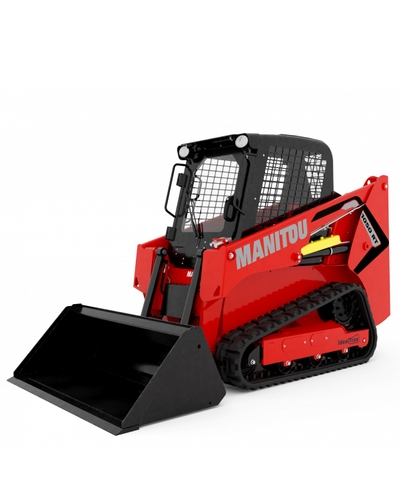 Chargeuse compacte Manitou 1050 RT
