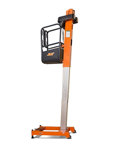 Vertical mast portable JLG FT70 7 feet