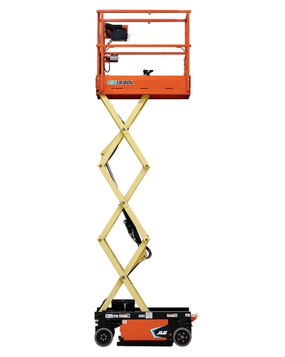 Indoo scissor lift 13 feet JLG
