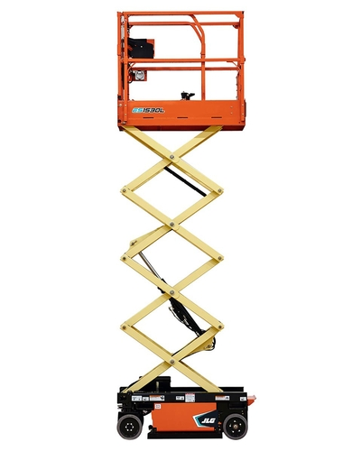 Indoo scissor lift 15 feet JLG