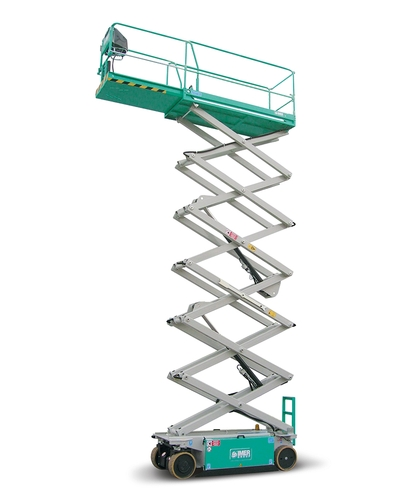 Scissor lift IMER Group IM 3540 E 40 feet