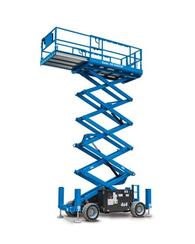 Scissor lift Genie GS-4069 RT 40 feet