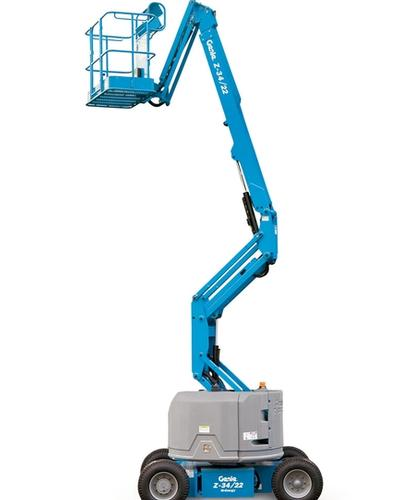 Articulated boom lift Genie Z-34/22N 34 feet