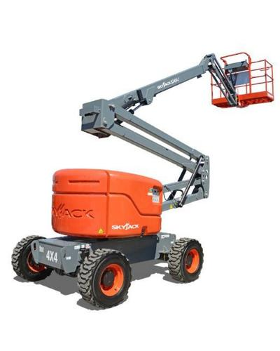 Articulated boom lift Skyjack SJ46AJ 46 feet