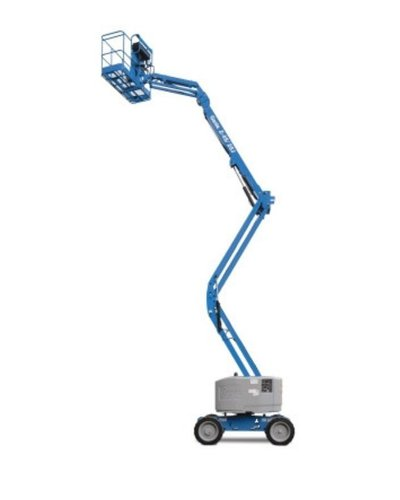 Articulated boom lift Genie Z-45 45 feet