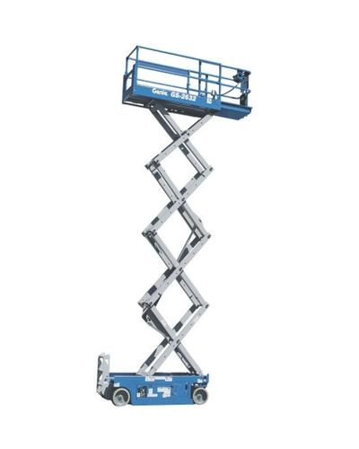 Scissor lift Genie 26 feet GS-2632