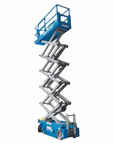 Scissor lift Genie 32 feet GS-3232