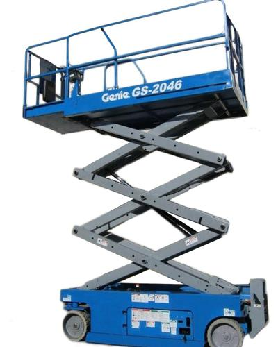 Scissor lift Genie 20 feet GS-2046