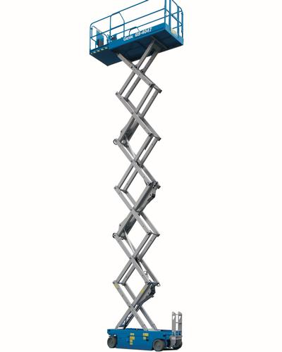 Scissor lift Genie 40 feet GS-4047